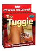 The Tuggie Fuzzy Cock Sock