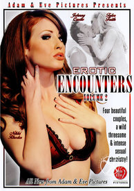 Erotic Encounters 02